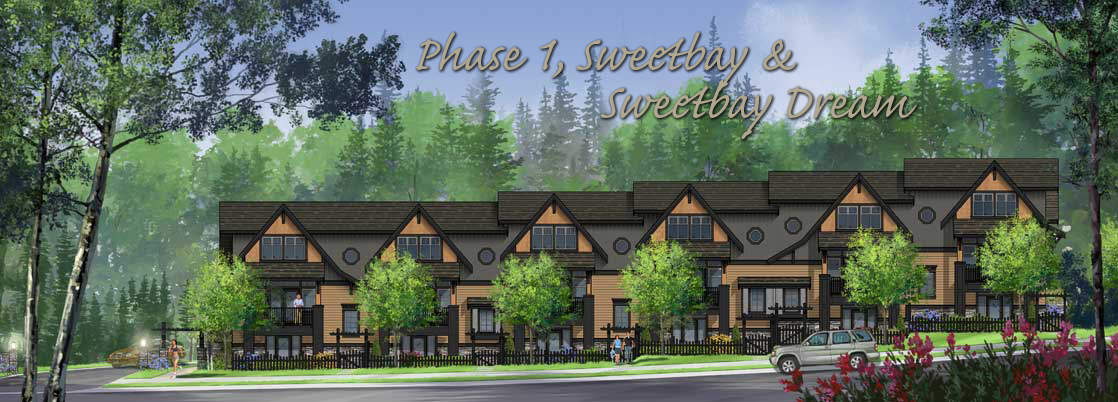 Magnolia Grove Charming Townhomes In Maple Ridge
